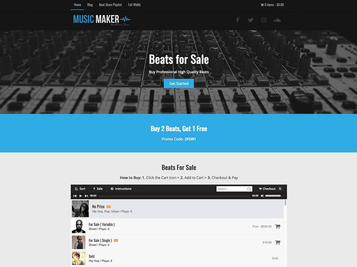 MusicMaker3
